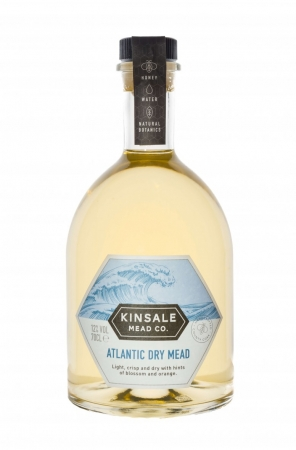 Kinsale Atlantic Dry Mead
