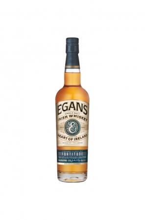 Egan's fortitude
