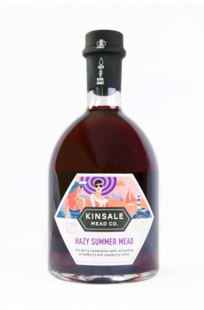 Kinsale Hazy Summer Mead