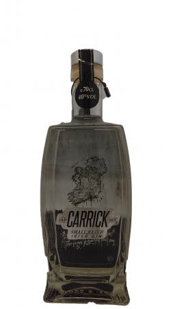 Old Carrick Mill Gin