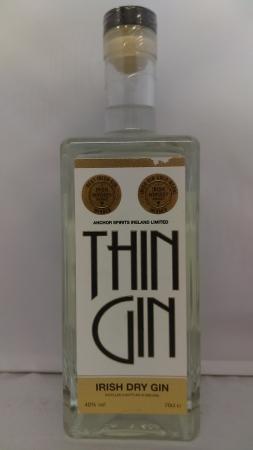 Thin Gin