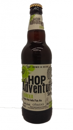 O'Hara's Hop Adventure