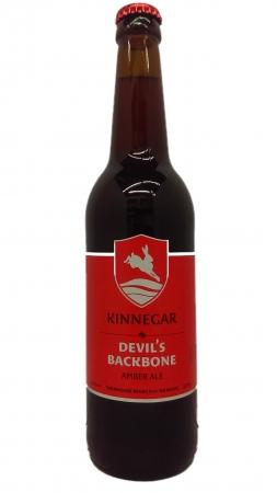 Kinnegar Devil's Backbone