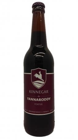 Kinnegar Yannaroddy