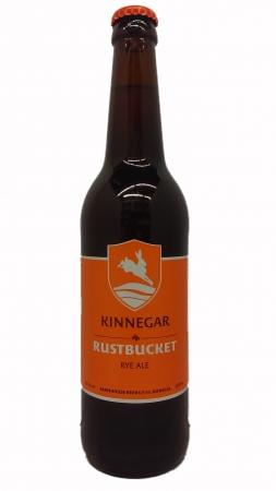Kinnegar Rustbucket