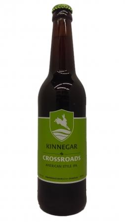 Kinnegar Crossroads