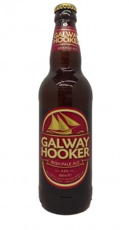 Galway Hooker Pale Ale