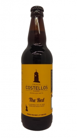 Costello's The Red
