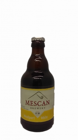 Mescan Westport White