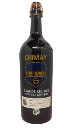 Chimay Oak Aged