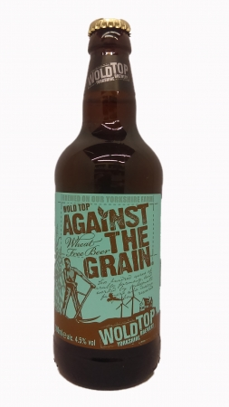 World Top Against The Grain