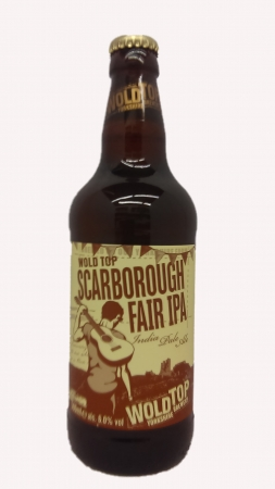 World Top Scarborough IPA