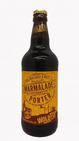 World Top Marmalade Porter