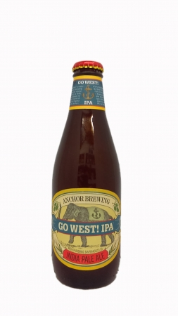 Anchor Go West Pale Ale