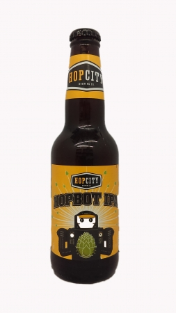 Hopbot IPA