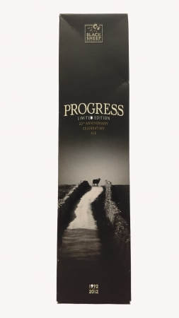 Black Sheep Progress Ale
