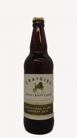 Craigies Cider