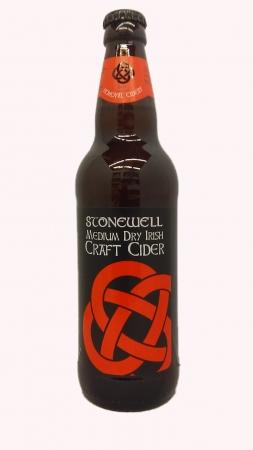 Stonewell Medium Dry Cider