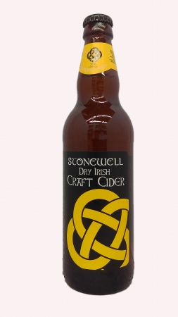Stonewell Dry Cider