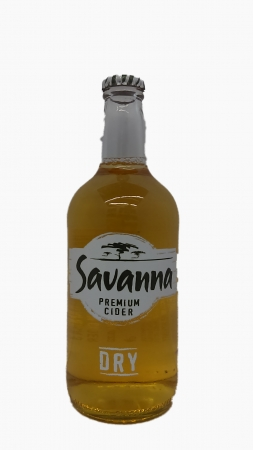 Savannah Cider