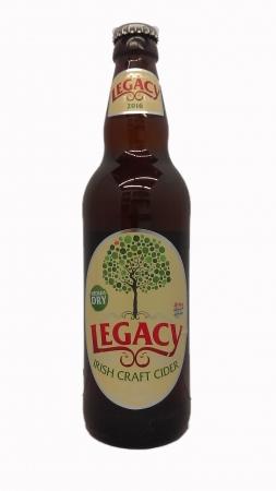 Legacy Cider
