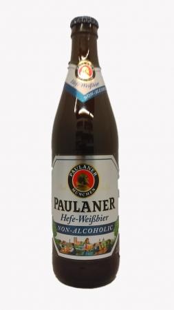 Paulaner N/A