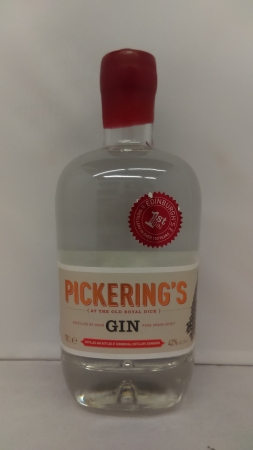 Pickering Spiced Gin