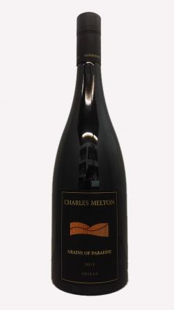 Charles Milton Shiraz 2012