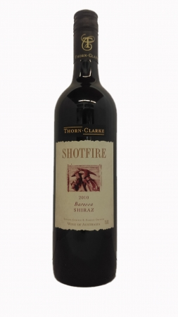 Shotfire Shiraz 2010