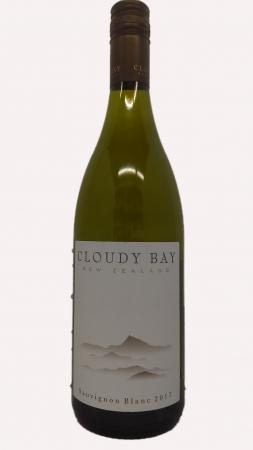Cloudy Bay 2017 Sauvignon Blanc