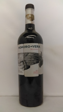 Monastrell Honoro Vera