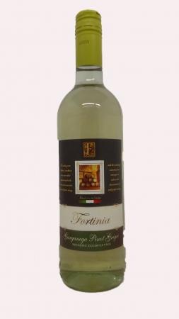 Fortinia Pinot Grigio