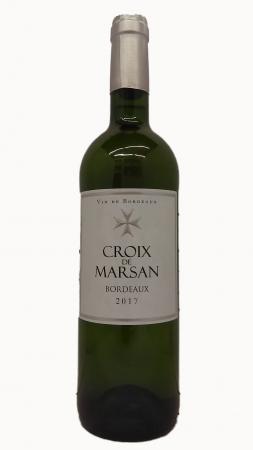 Croix De Marsan Bordeaux 2017