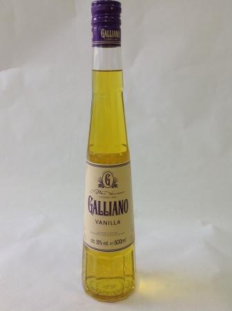 Galliano Vinilla