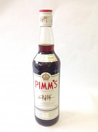 Pimms no1