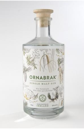 Ornabrack Single Malt Gin