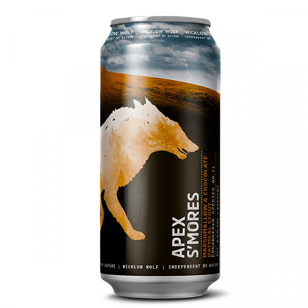 Wicklow Wolf Apex S'mores Stout