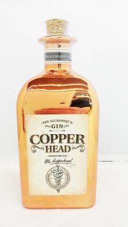 Copper Head Dry Gin