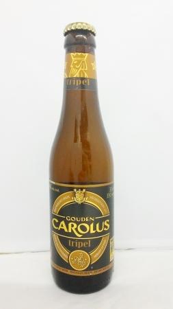 Gouden Carolus Triple